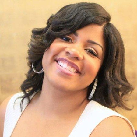 Monica Marie Jones linkedin profile