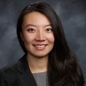 Xiao (Pauline) Li linkedin profile