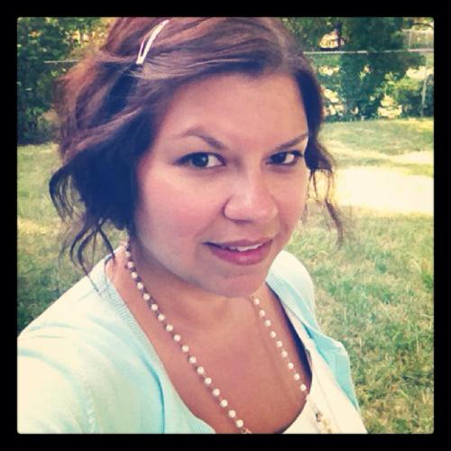 Christina De La Cruz linkedin profile