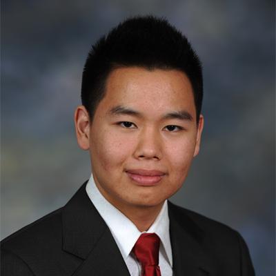 Hieu Eric Nguyen linkedin profile
