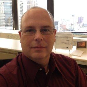 John Gimbut, PMP®, Six Sigma Black Belt linkedin profile
