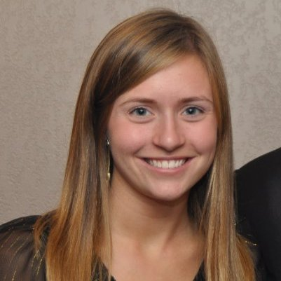 Amy (Chamberlain) Smith linkedin profile