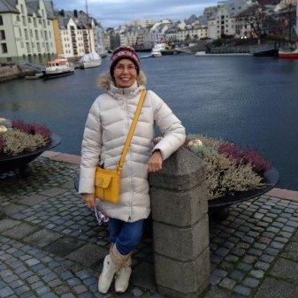Margarita Rosa Rodriguez Parra linkedin profile