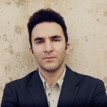 Andrew Spencer Goldman linkedin profile