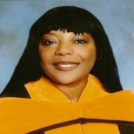 Dr. Elizabeth Jones linkedin profile