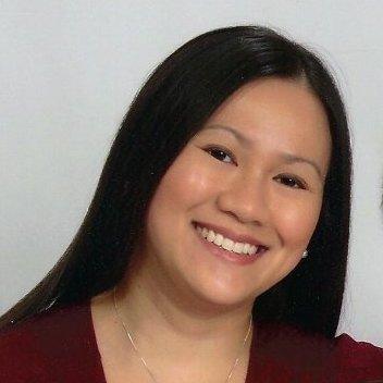 Anh Tram Nguyen linkedin profile