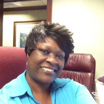 Angela (Polk) Green linkedin profile