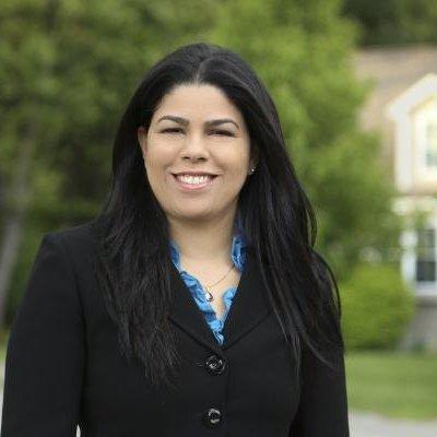 Johanna Yadira Castillo linkedin profile