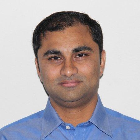 Mahammad Arif Khan linkedin profile