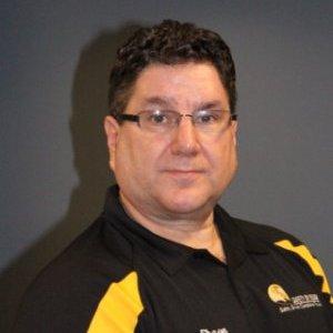 DAVID A. WARD SR. linkedin profile
