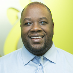 Byron Michael Smith linkedin profile