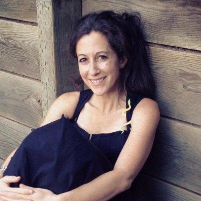 Sharon Barnes Rubinstein linkedin profile