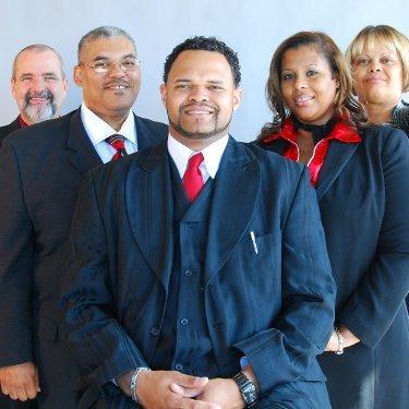 Pastor Joe Washington linkedin profile