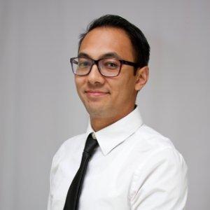 Adrian del Castillo linkedin profile