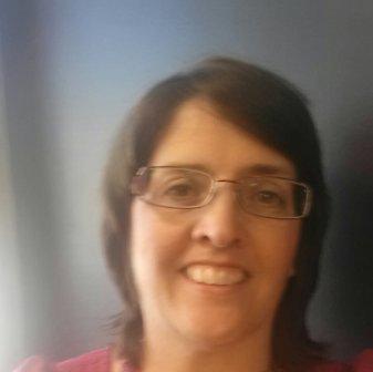 Mary Ann Sanders linkedin profile
