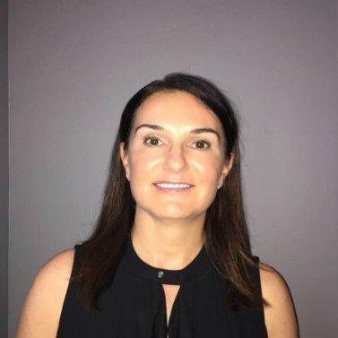 Irene Silva linkedin profile
