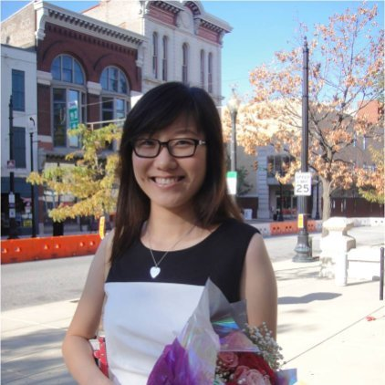 Xin S. (Shen) Wang linkedin profile