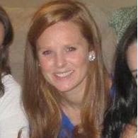 Eleanor Martin linkedin profile
