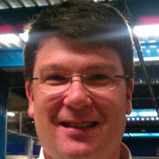 William Brooks Charron linkedin profile