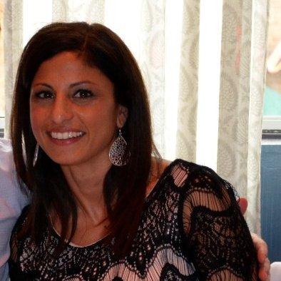 Michelle (Andreadakis) Jones linkedin profile