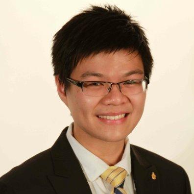 Michael Joseph Bautista linkedin profile