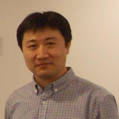Jason (Jianwei) Wang linkedin profile