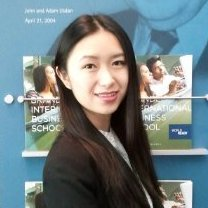 Yan (Rachel) Chen linkedin profile