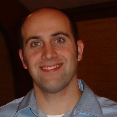 Perry Welch linkedin profile