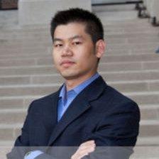 Yen Chen Lin linkedin profile
