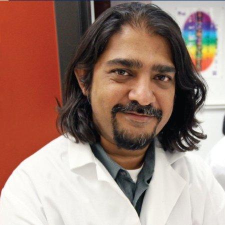 Arshad M. Khan linkedin profile
