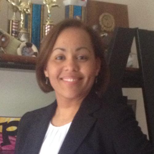 Hilda Santana linkedin profile