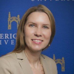Carolyn Yencharis Corcoran linkedin profile