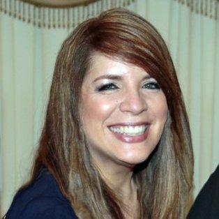 Julie Rodriguez linkedin profile