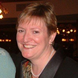 Patricia K. Wood linkedin profile