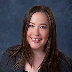 Rebecca Kinney linkedin profile