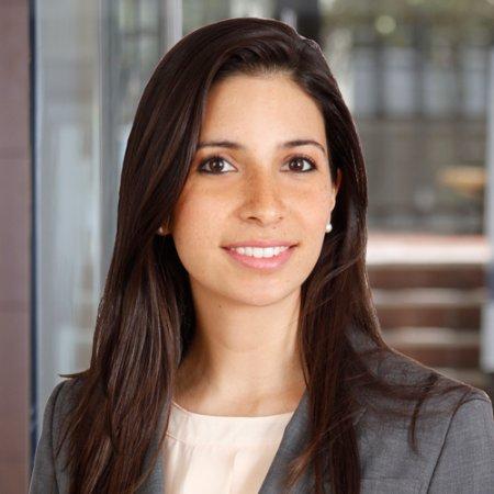 Gabriela Garcia Amandi linkedin profile