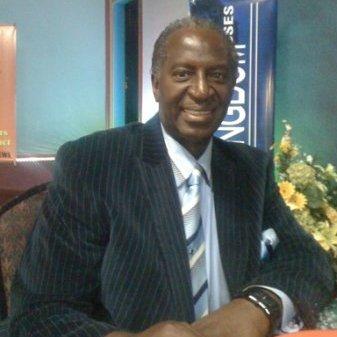 Kenneth D. Barrett linkedin profile
