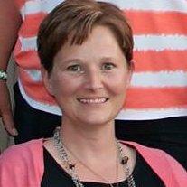 Lisa (Kemler) Robertson linkedin profile