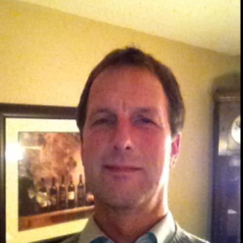 Roger Harrison linkedin profile