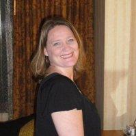 Krista S White linkedin profile