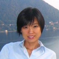 Liu (Duan) Francis linkedin profile