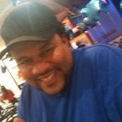 M Mandel Robinson linkedin profile