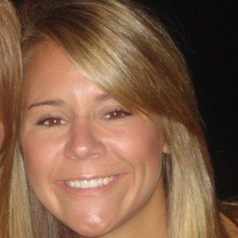 Ashley (Young) Montgomery linkedin profile