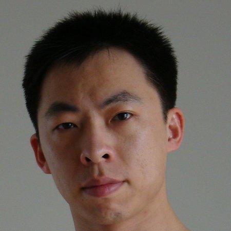 Yang (Rick) Sun linkedin profile