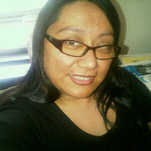 Hilda Diaz linkedin profile