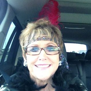 Donna Rains linkedin profile