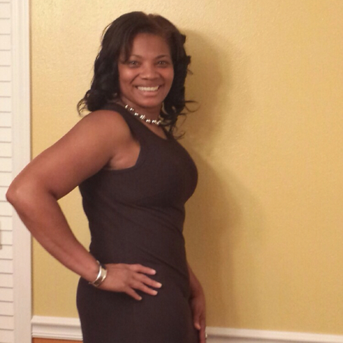 Dr. Cynthia Marie Davis Lewis linkedin profile