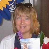 Donna Davis Chappine linkedin profile