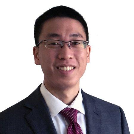 Minh Dan Vuong linkedin profile