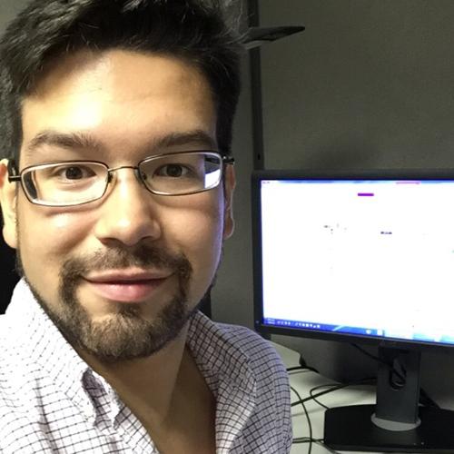 Ian Lopez linkedin profile